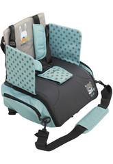 Asiento Elevador Pockets Rabbit & Bear Olmitos 1271