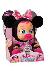 Weinendes Baby Minnie IMC Toys 97865