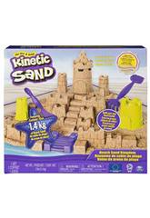 Kinetic Sand Costruisci il tuo Regno Bizak 6192 7146