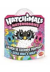 Hatchimals Hatchibabies Cheetree Bizak 6192 9137