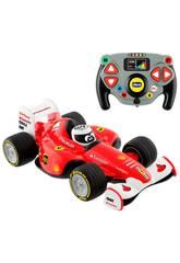Carro Ferrari Chicco 9528 Telecomandado