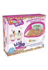 Orbeez Ultimate Shooting Spa Relax Complet Cife 41487