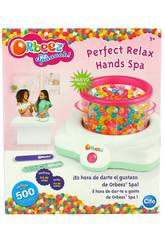 Orbeez Perfect Relax Manos Spa Cife 41632