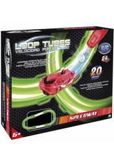 Loop Tubes Rapidité Cife 41637
