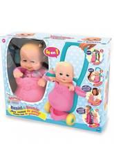 Boucin Babies On va se promené Cife 41521