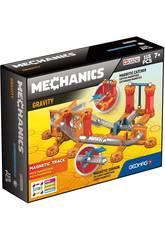 Geomag Mechanics Gravity Race Track 115 Piezas Toy Partner 772
