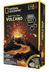 Créez votre Volcan Toy Partner 60061