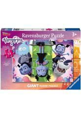 Vampirina Puzzle Gigante 24 pezzi Ravensburger 5551