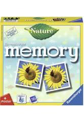 Jeu de Société Memory Nature Ravensburger 26633