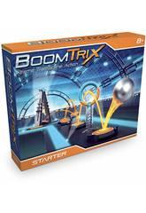 Boomtrix Lanzadera y Trampolines Starter Pack Goliath 80602