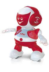 Robot Partybot Juguetrónica JUG0173