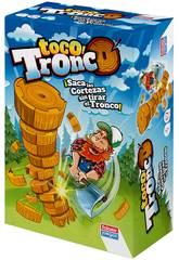 Le Tronc Toujours Debout Falomir 28401
