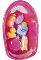 Bañera con Accesorios