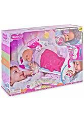 Nenuco Cunita Duerme Conmigo Con Baby Monitor 700014485