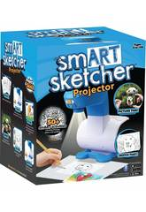 Projecteur enfant Smart Sketcher Famosa 700014580