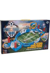 Calcetto da tavolo Foot Pin Ball