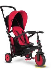 Triciclo 6 en 1 Smartfold 300 Plus Rojo SmarTrike 5021500