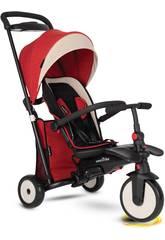 Triciclo 7 en 1 Smartfold 500 Melange Rojo SmarTrike 5055000