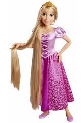 Bambola Rapunzel 80 cm Glop Games 61773
