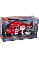 Hubschrauber Feuerwehr 27,5 cm.
