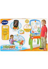 Lavagna Piccoliartisti 3 in 1 Vtech 193522