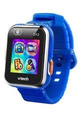 Kidizoom Smart Watch DX2 Azul Vtech 193822