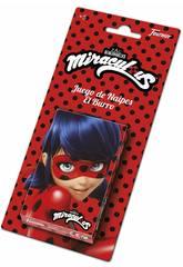 Mazzo di Carte per bambini Ladybug Fournier 1034798