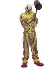 Disfraz Hombre L Prank Clown