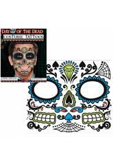 Tatuaggio Giorno dei Morti