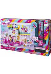 Partypopteenies Playset Party Bizak 61924683