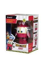 Robot Trains Transformable A choisir Bizak 6200 0173