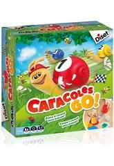 Caracoles Go! Diset 60180