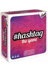 Jeu de Société Hashtags Diset 62327
