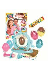 Cefachef Chocohuevos Sorpresa Lacasitos Cefa Toys 88316