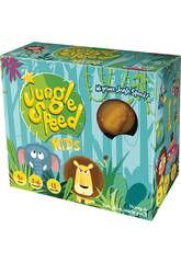 Jungle Speed Kids Asmodee JSKI02ES