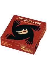 Loups-Garous de Castronegro Asmodee LOBO1BLES