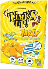 Time´s Up Party Asmodee RPTUPA03