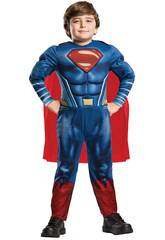 Costume Bimbo Superman Deluxe M Rubies 640813-M