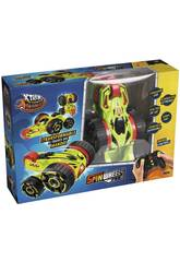 Xtreme Raiders Spin Wheels Pro World Brands XT180812