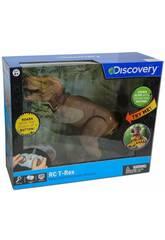Dinosaure T-Rex Discovery Radiocommandé World Brands 6000055