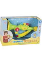 Trompeta Musical infantil 25 cm