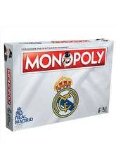 Monopol Real Madrid Eleven Force 10186