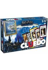 Cluedo Harry Potter Elven Force 82288