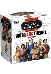Trivial Pursuit Bite The Big Bang Theory Eleven Force 82899