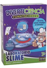 Diverticiencia Laboratoire de Slime