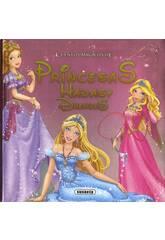 Cuentos Mágicos De Princesas... Susaeta S2055