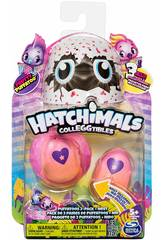Hatchimals Coleccionable Pack 2 Figuras S4 Bizak 6192 1951