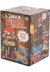 Caza al Pirata