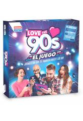 Love The 90's Le jeu Falomir 28990