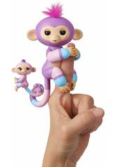Fingerlings BBF Series Violet WowWee 3543